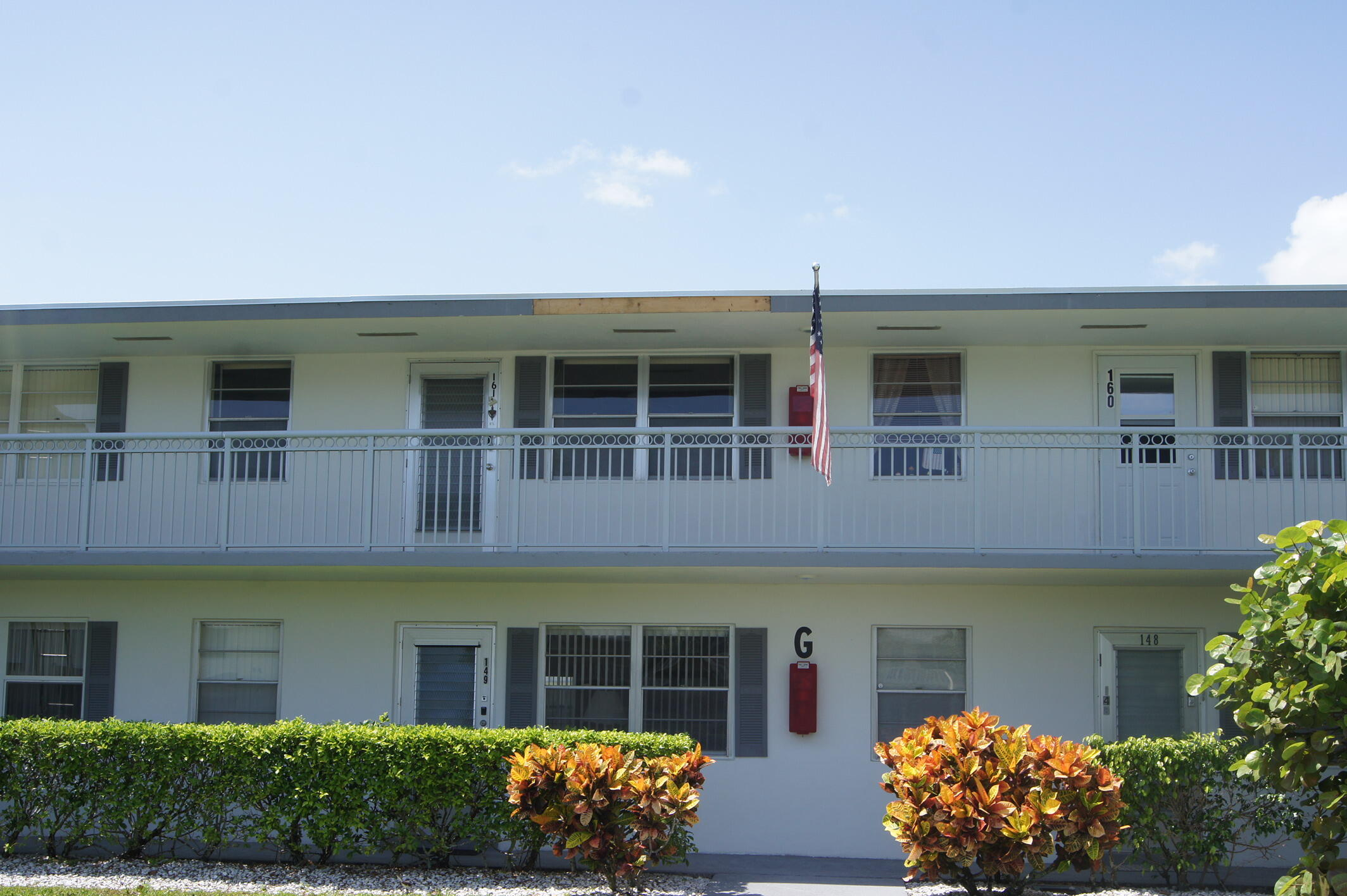 Home for sale in SHEFFIELD CONDOS A TO Q West Palm Beach Florida