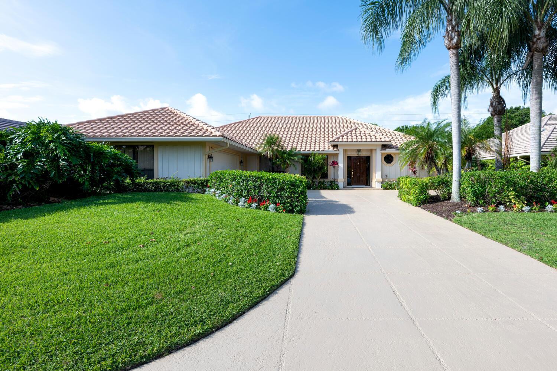 154 Thornton Drive Palm Beach Gardens, FL 33418
