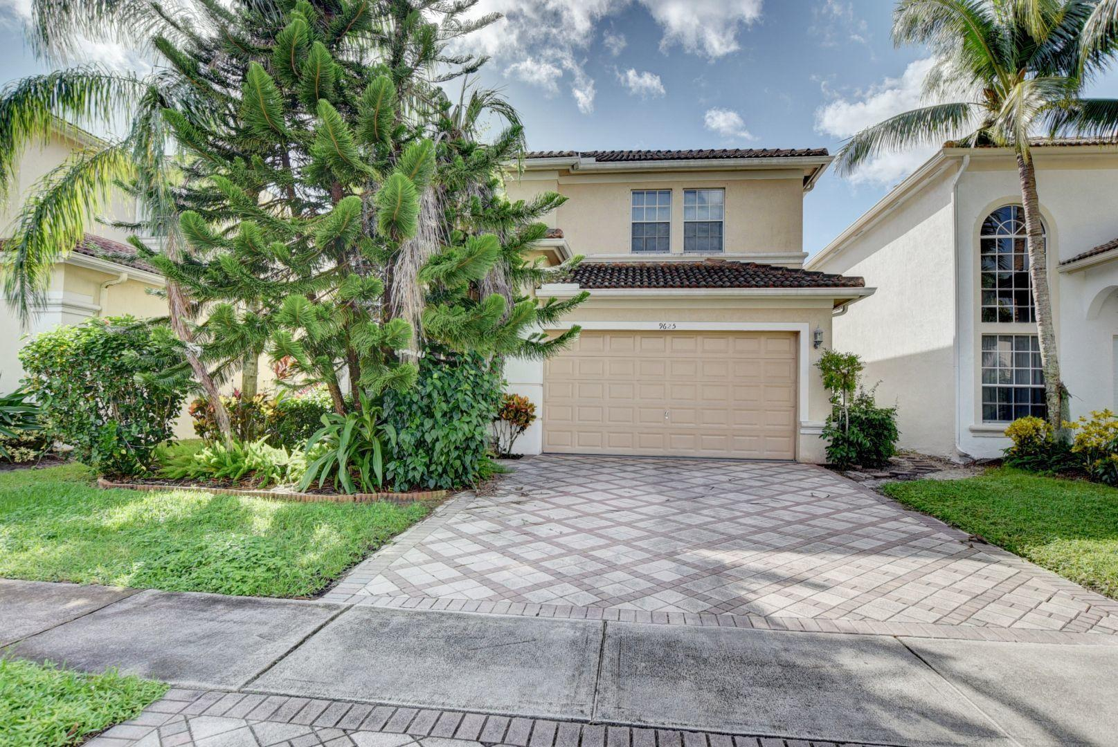 Home for sale in Vineyards Boca Raton Florida
