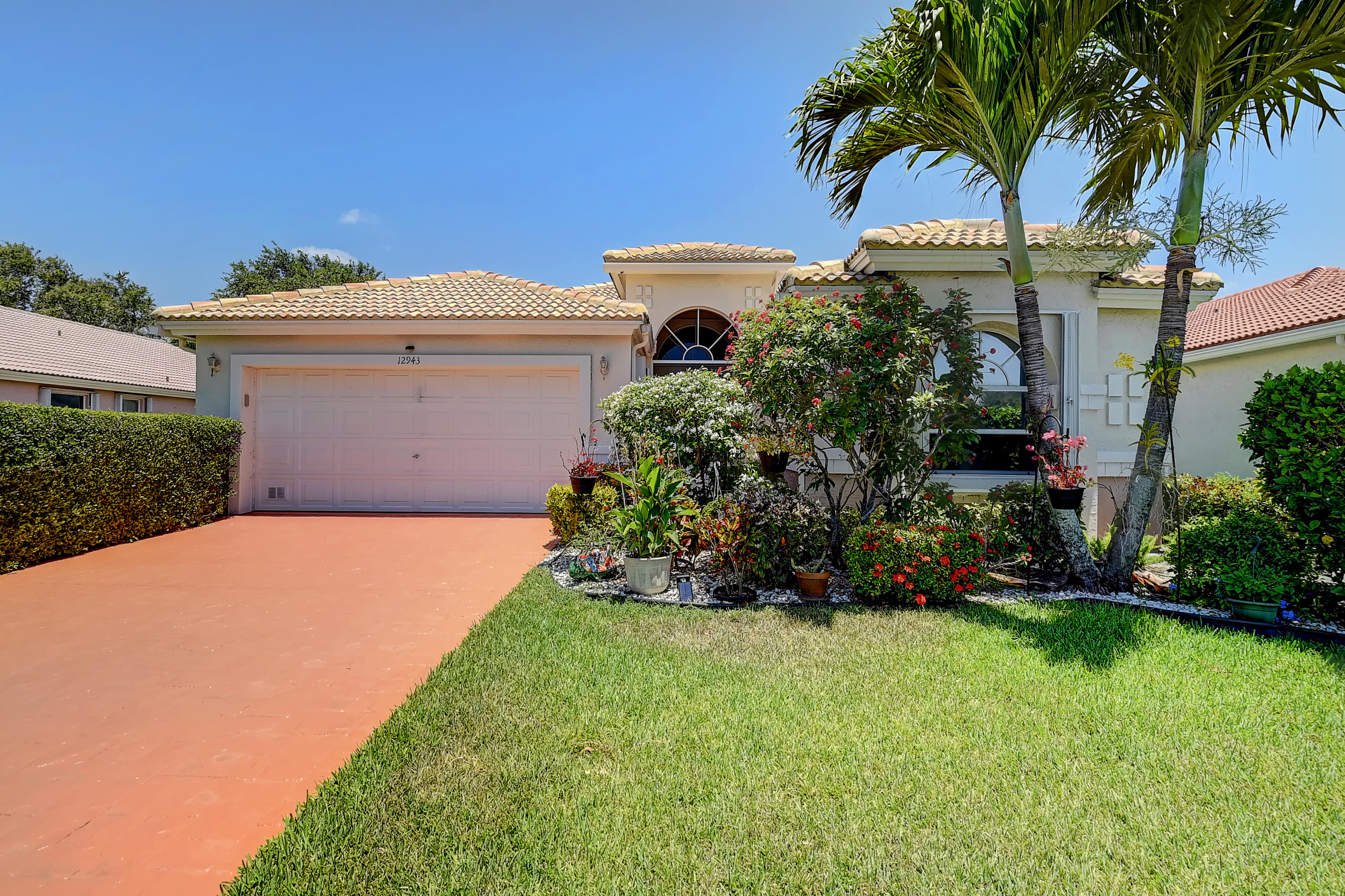 12943  Coral Lakes Drive  For Sale 10718722, FL