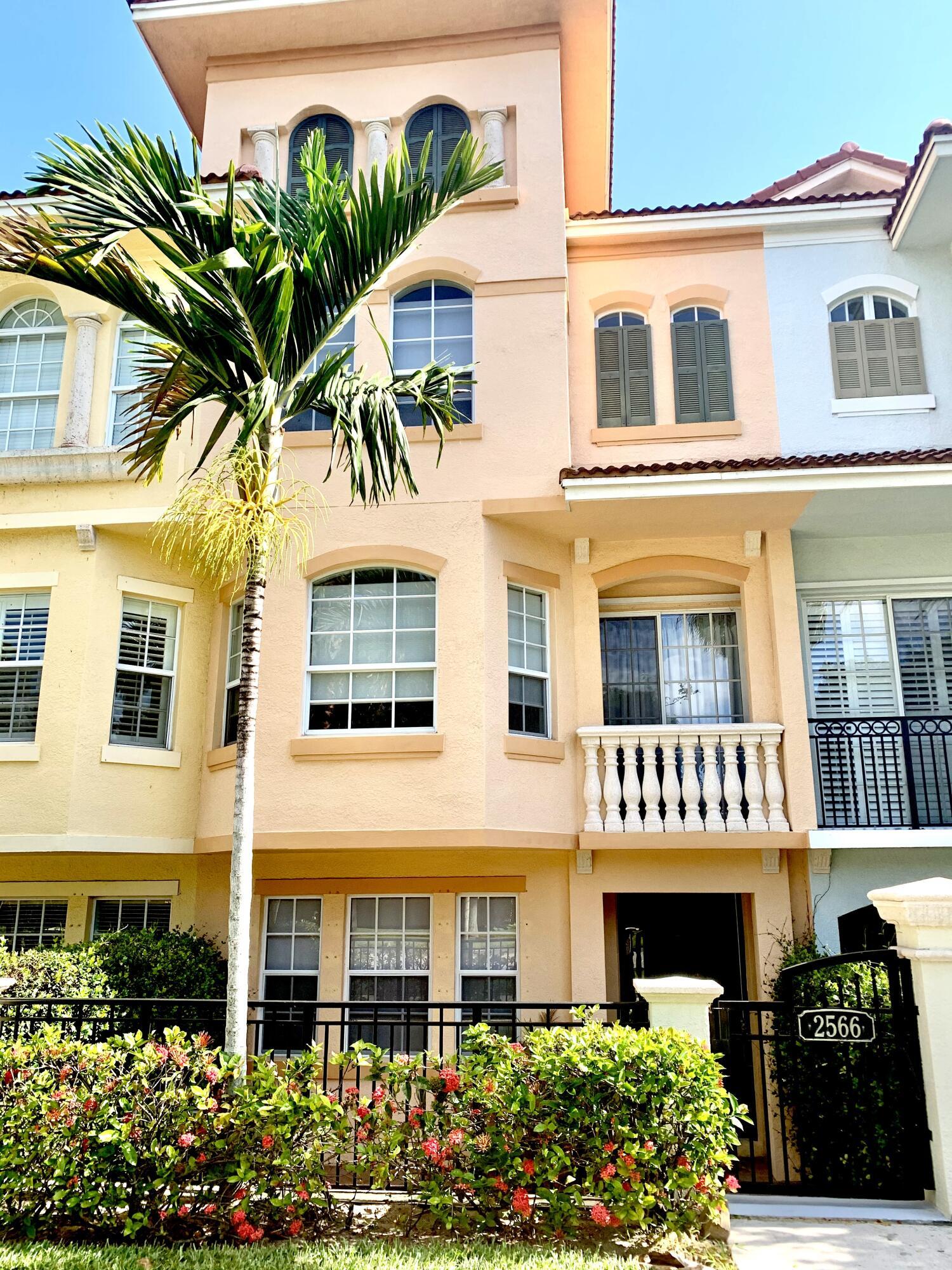 2566 Gardens Parkway Palm Beach Gardens, FL 33410