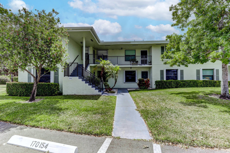 1701 Sabal Ridge Circle A Palm Beach Gardens, FL 33418