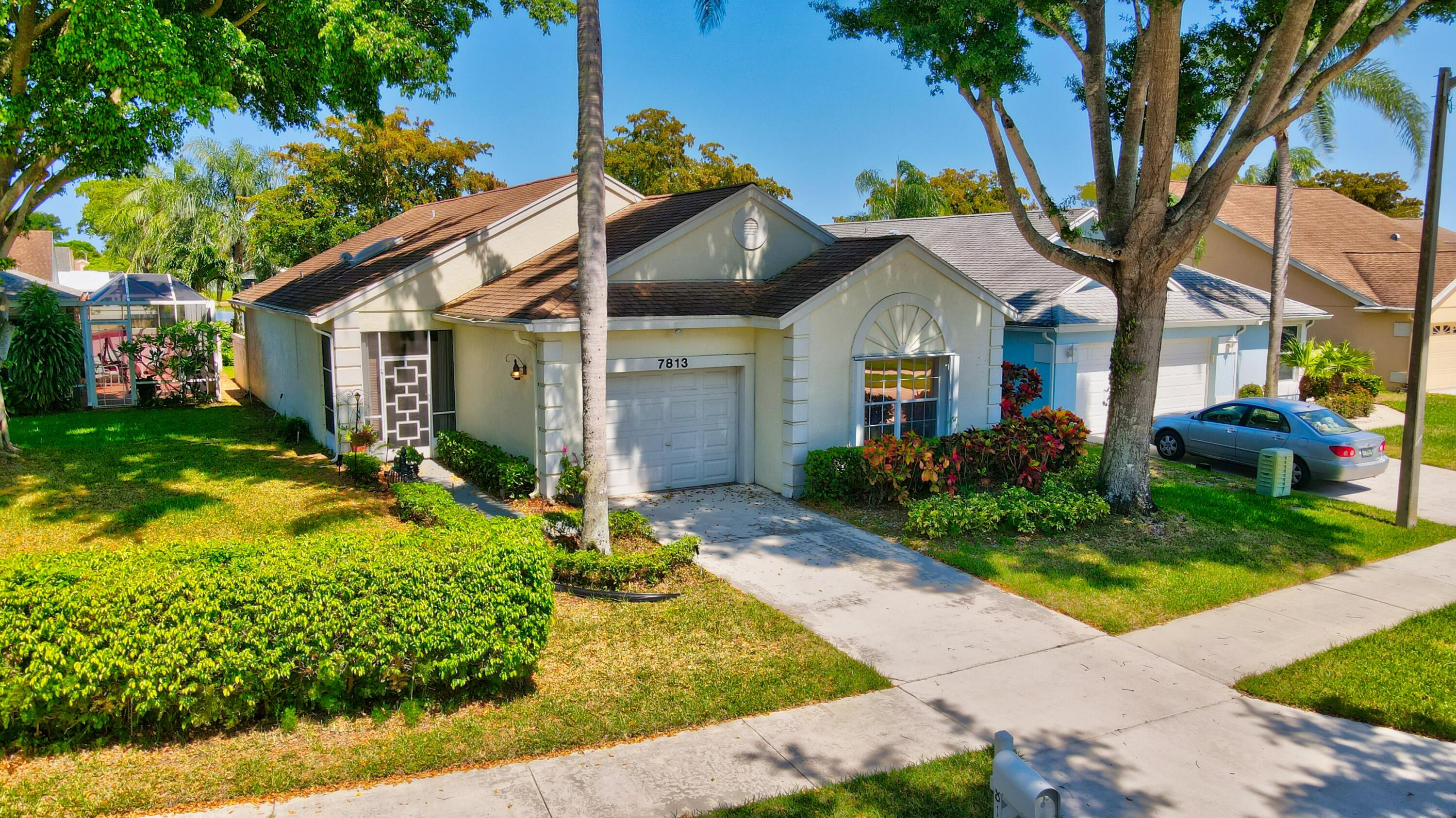 7813  Mansfield Hollow Road  For Sale 10718404, FL