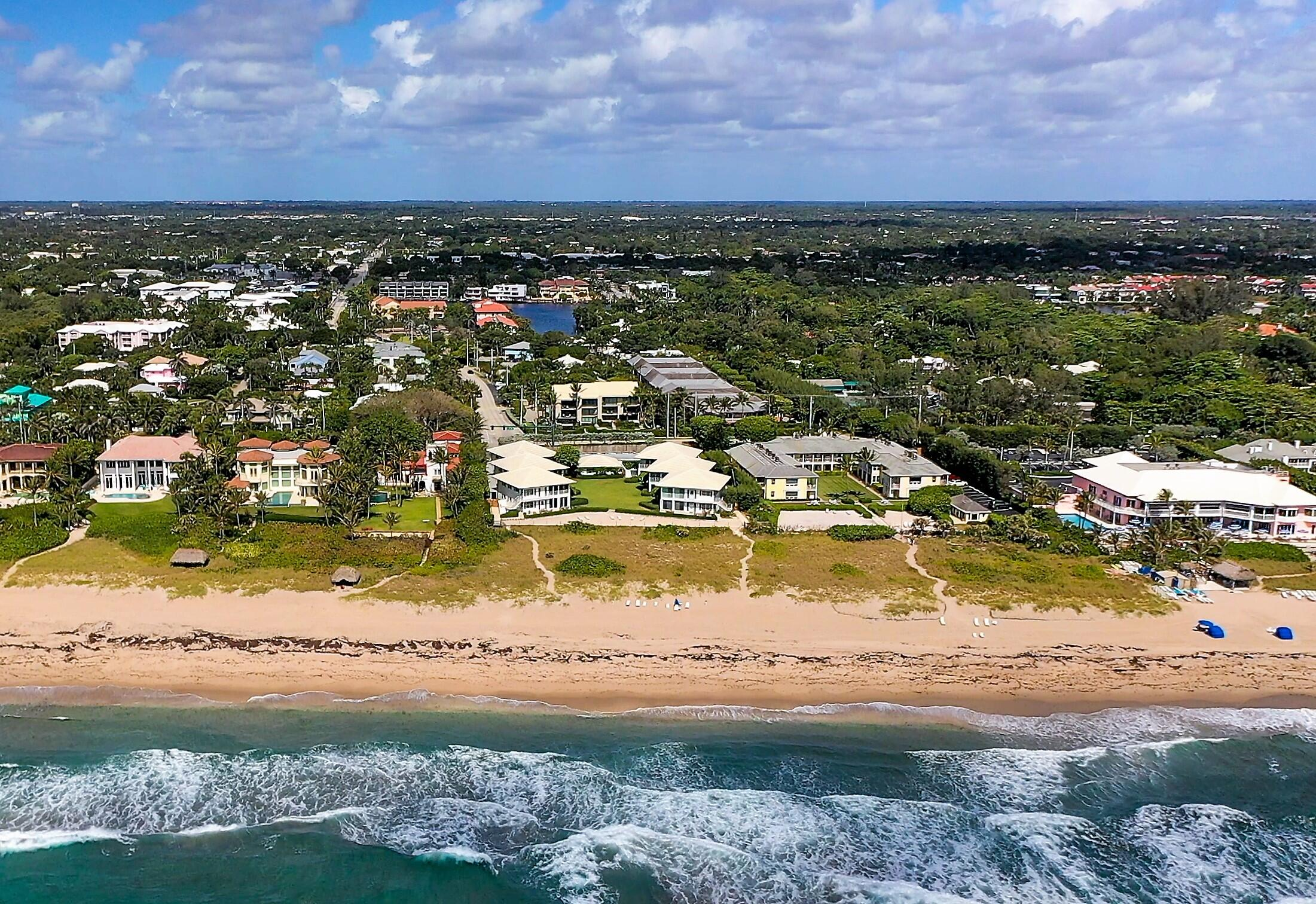 800 N Ocean Boulevard 4 For Sale 10718556, FL