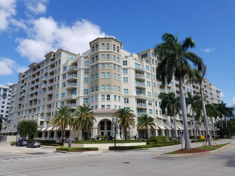 99 SE Mizner Boulevard 27 For Sale 10718658, FL