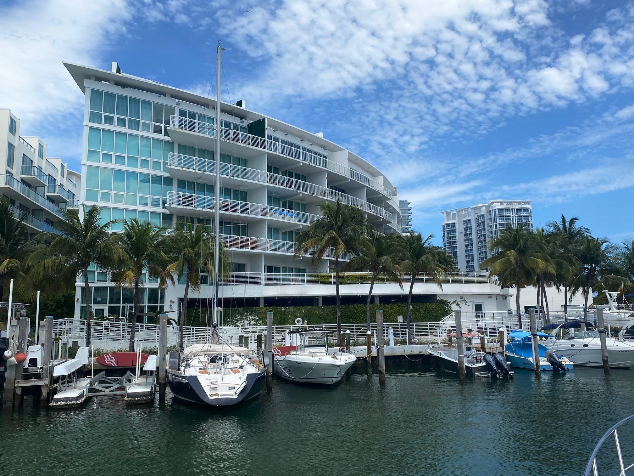 Home for sale in REGATTA AT INDIAN CREEK CONDO Miami Beach Florida