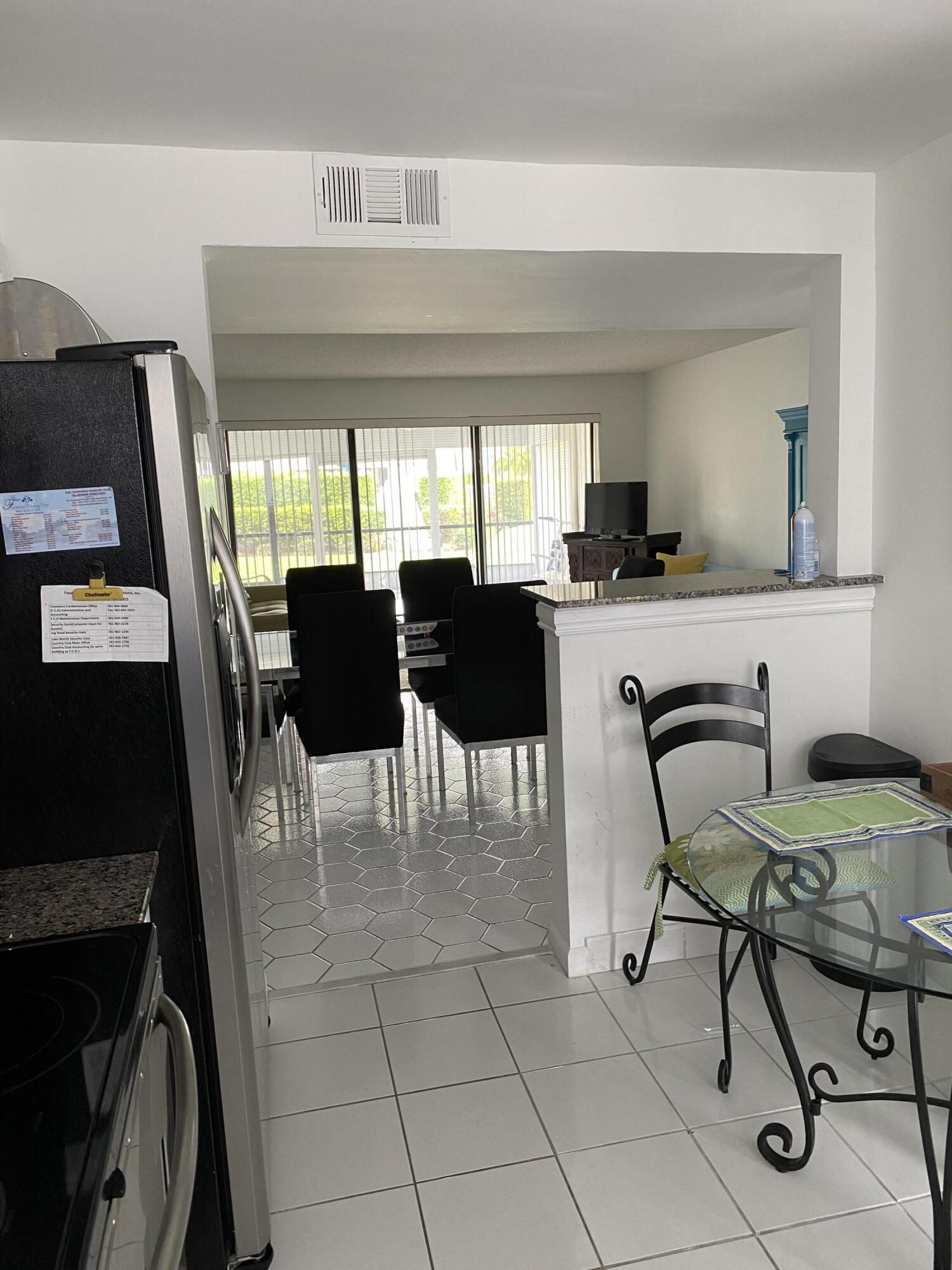 4458 Fountains Drive #4458 - 33467 - FL - Lake Worth