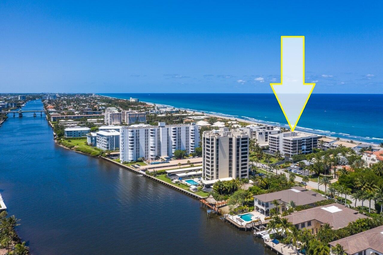 2175 S Ocean Boulevard 201 For Sale 10718989, FL