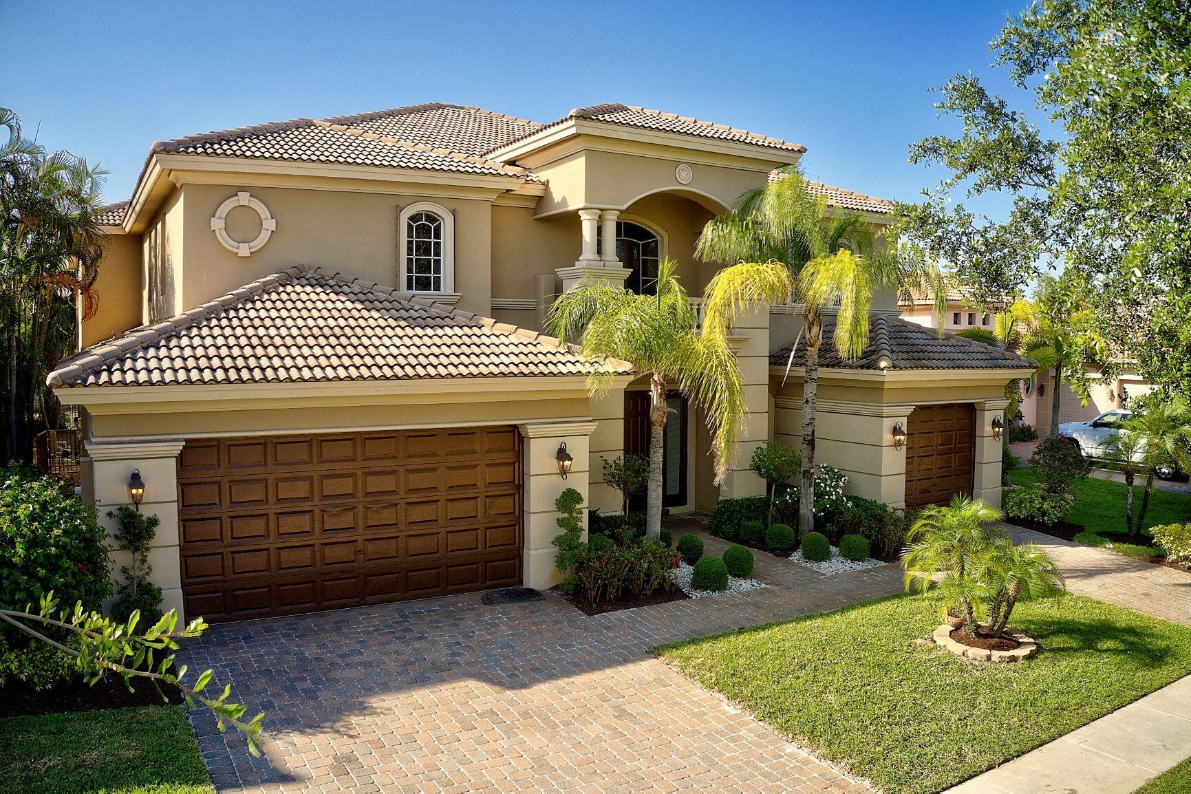 8753  Wellington View Drive  For Sale 10717321, FL
