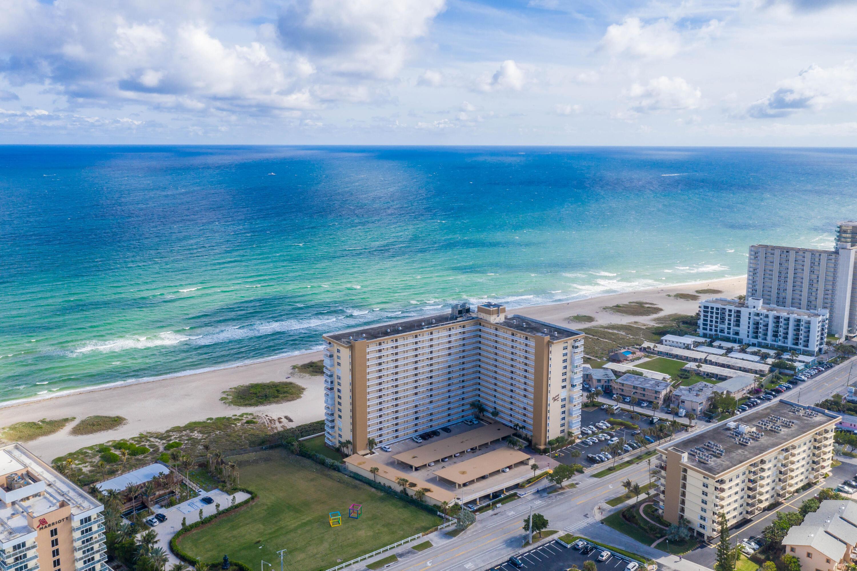 1012 N Ocean Boulevard Ph2 For Sale 10720080, FL