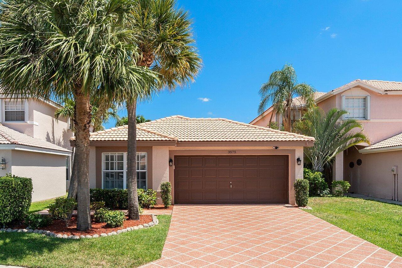 3575 Danbury Court Boynton Beach, FL 33436