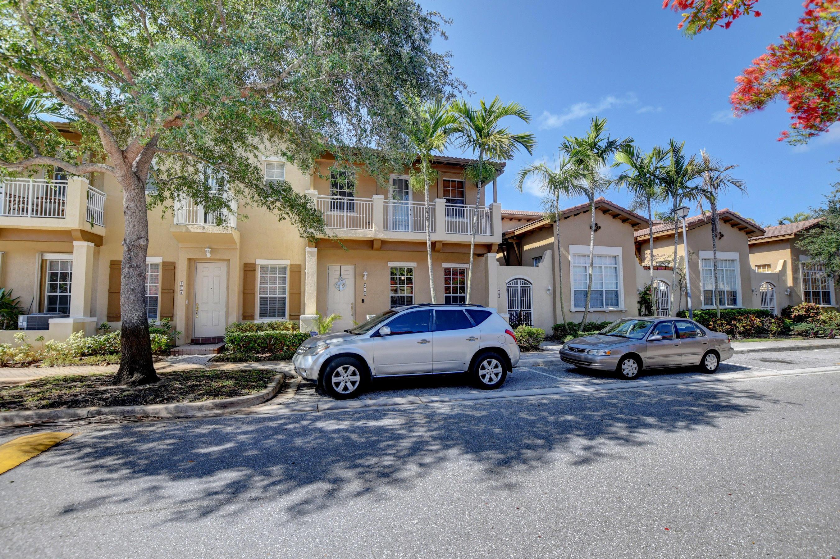 610 NW 25th Avenue Boynton Beach, FL 33426