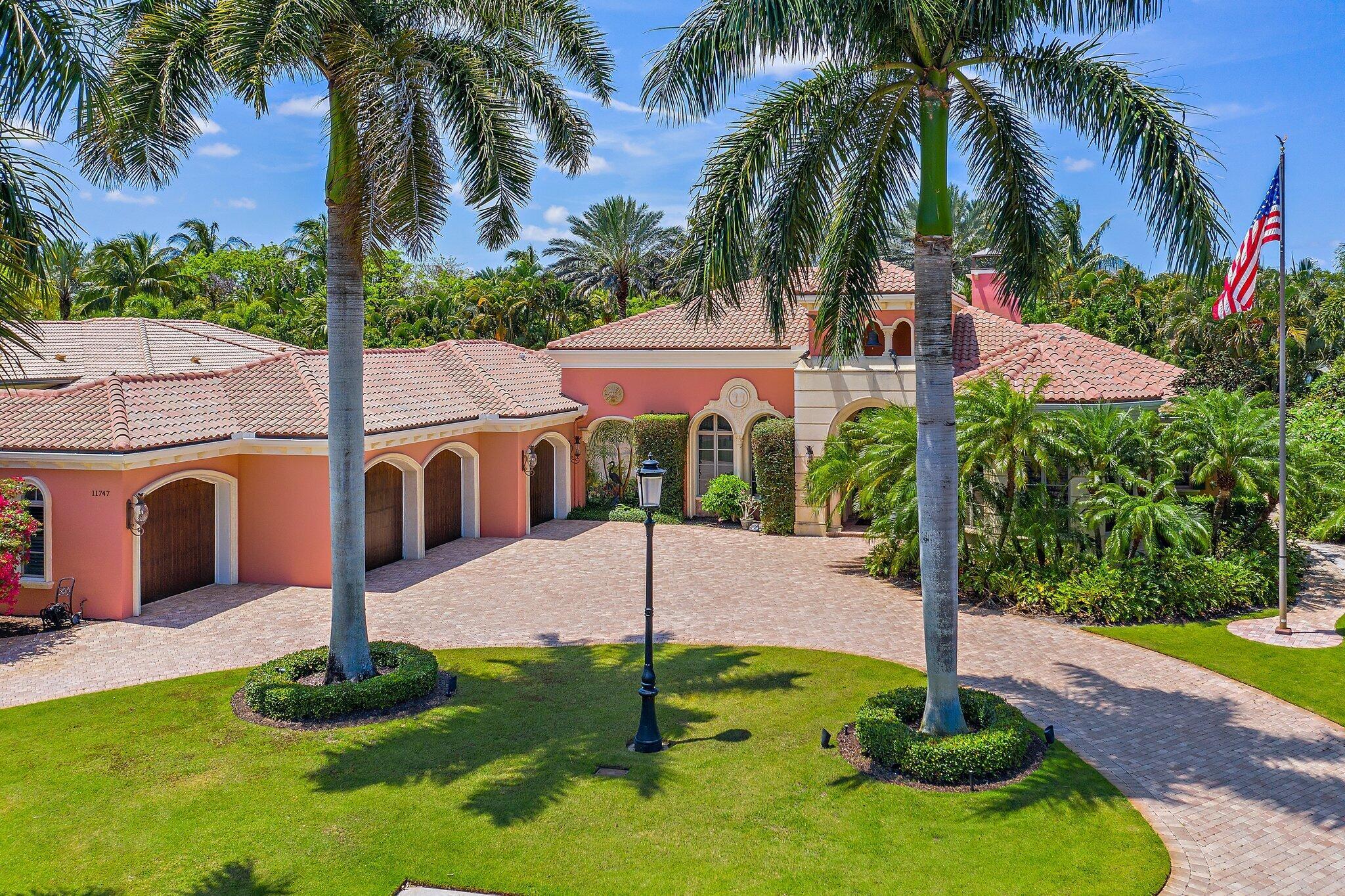 11747  Belladonna Court  For Sale 10719610, FL