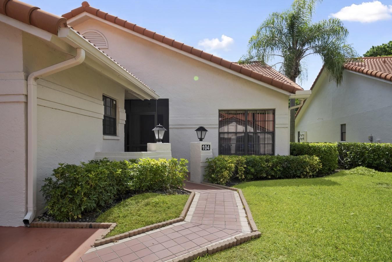 9916 Pavarotti Terrace 104 Boynton Beach, FL 33437 photo 2