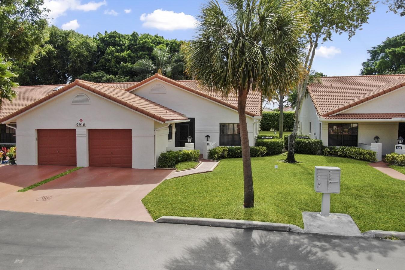 9916 Pavarotti Terrace 104 Boynton Beach, FL 33437 photo 26