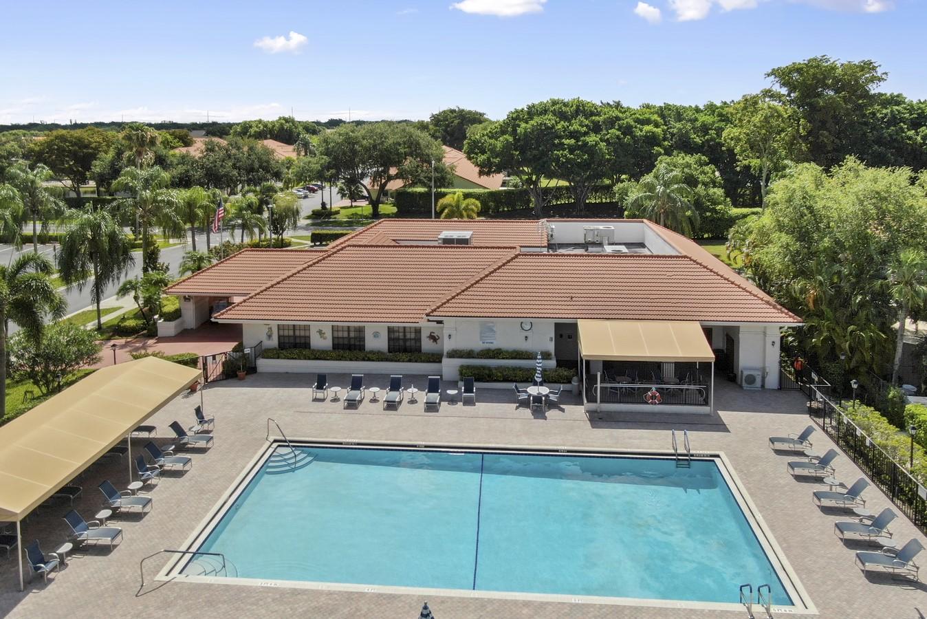 9916 Pavarotti Terrace 104 Boynton Beach, FL 33437 photo 28