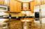 ALL KITCHEN APPLIANCES LARG AND SMALL, ALL KITCHENWARE AND FLATWARE, DISHES....