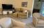 LEATHER SWIVEL CHAIRS! WATCH TV, LOOK OUT AT NATURE, FACE THE SOFA, DINING AND KITCHEN!