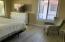 MASTET BEDROOM IS VERY BRIGHT, CORNER WITH WINDOWS
