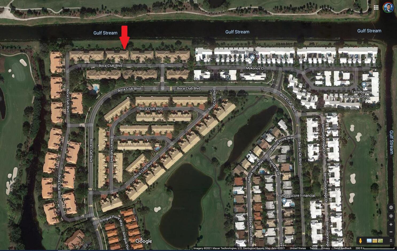 17246 Boca Club Boulevard 104 Boca Raton, FL 33487