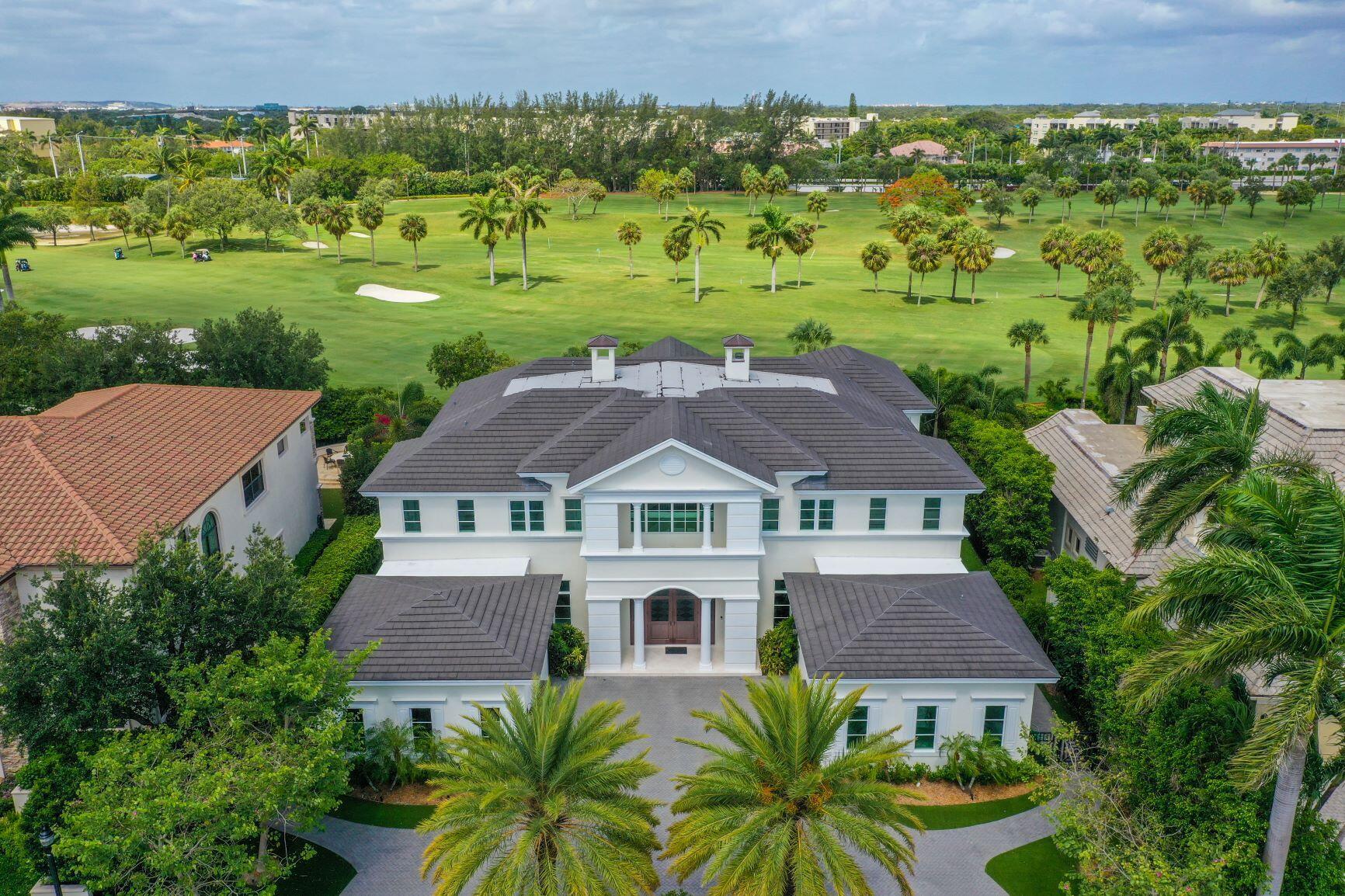 Photo of 2249 W Maya Palm Drive, Boca Raton, FL 33432