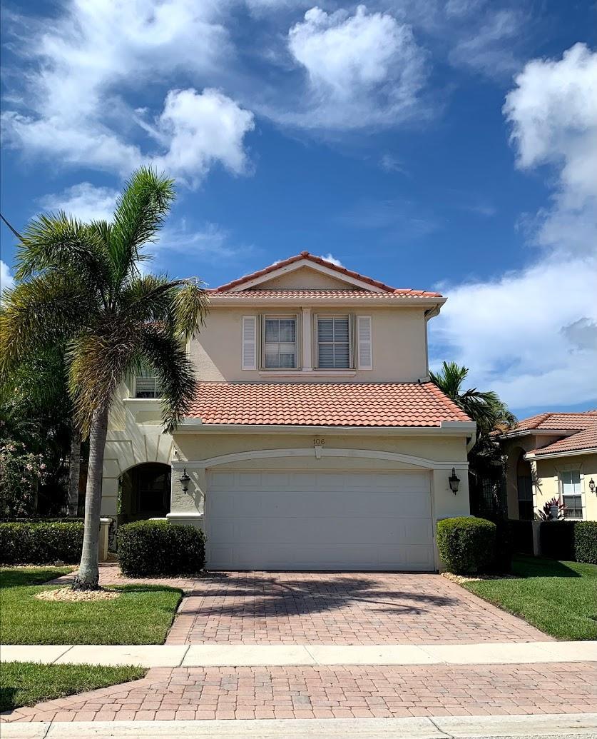 106 Isle Verde Way Palm Beach Gardens, FL 33418