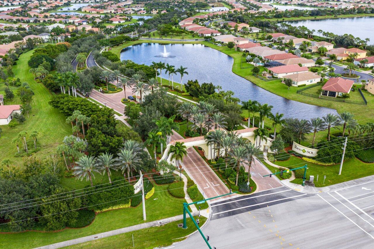2918 Bellarosa Circle Royal Palm Beach, FL 33411 photo 39
