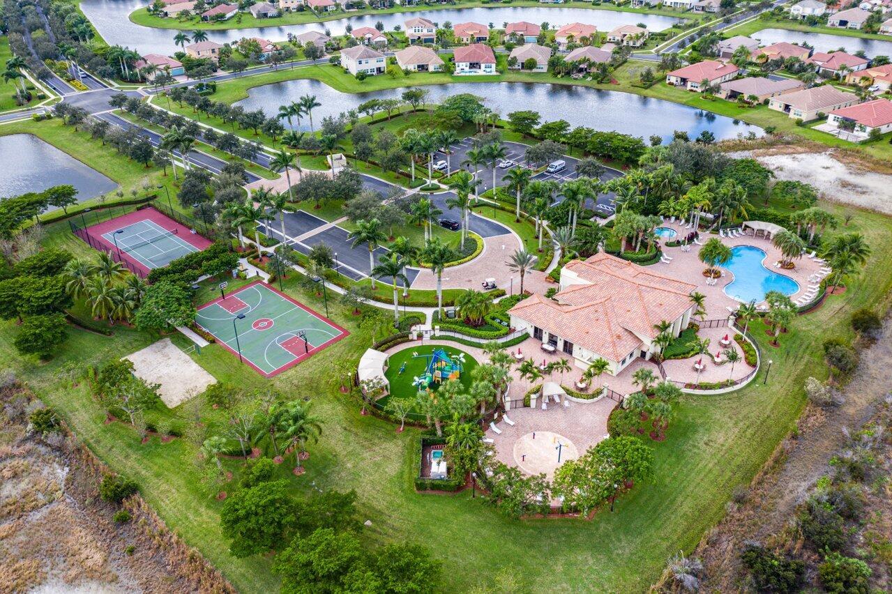 2918 Bellarosa Circle Royal Palm Beach, FL 33411 photo 42