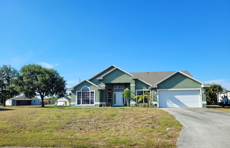 Details for 565 Dalton Circle Sw, Port Saint Lucie, FL 34953