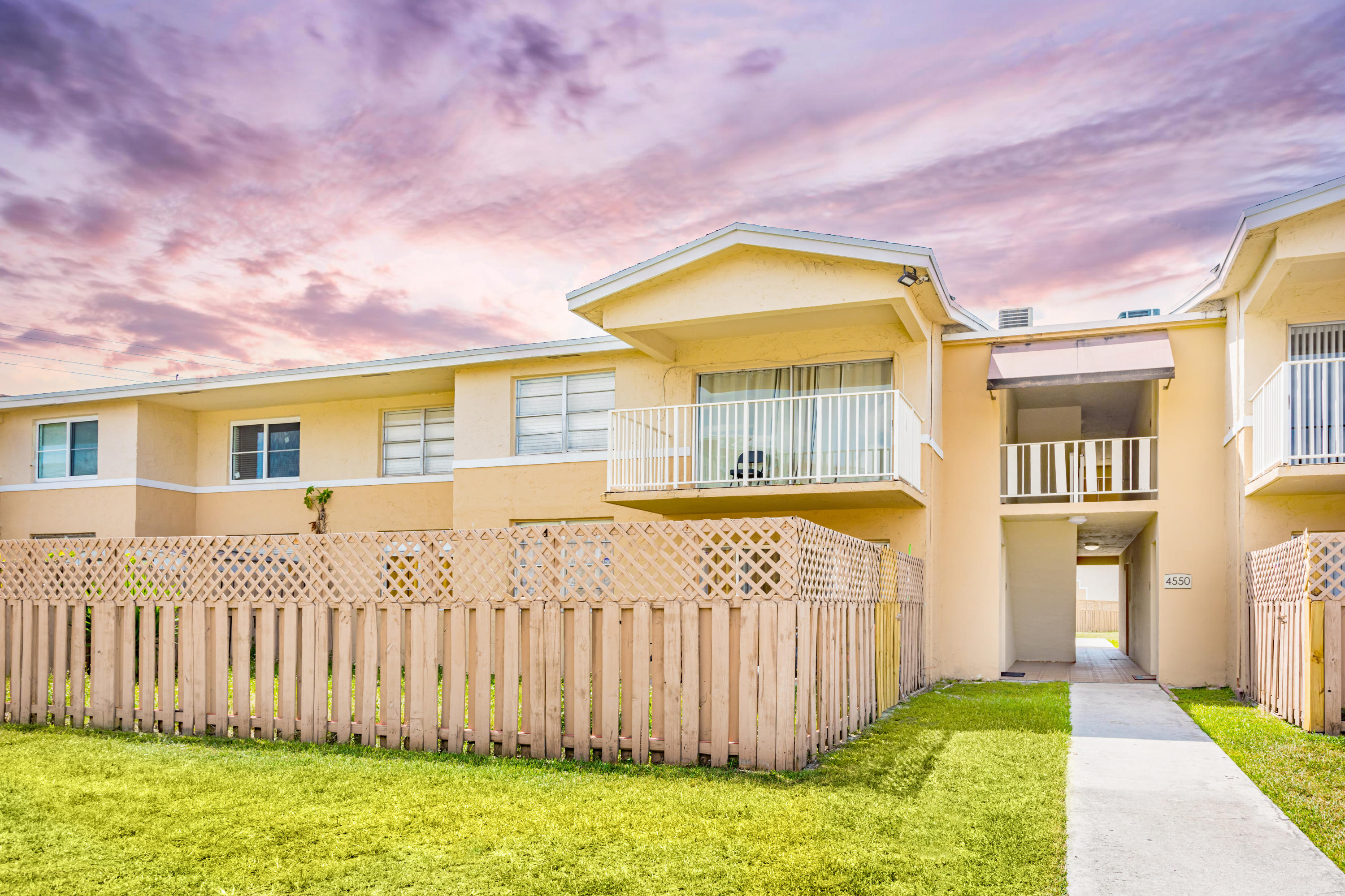 4550 NW 79th Avenue #1d - 0