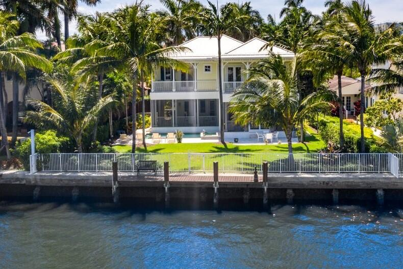 Home for sale in MARINE WAY Delray Beach Florida