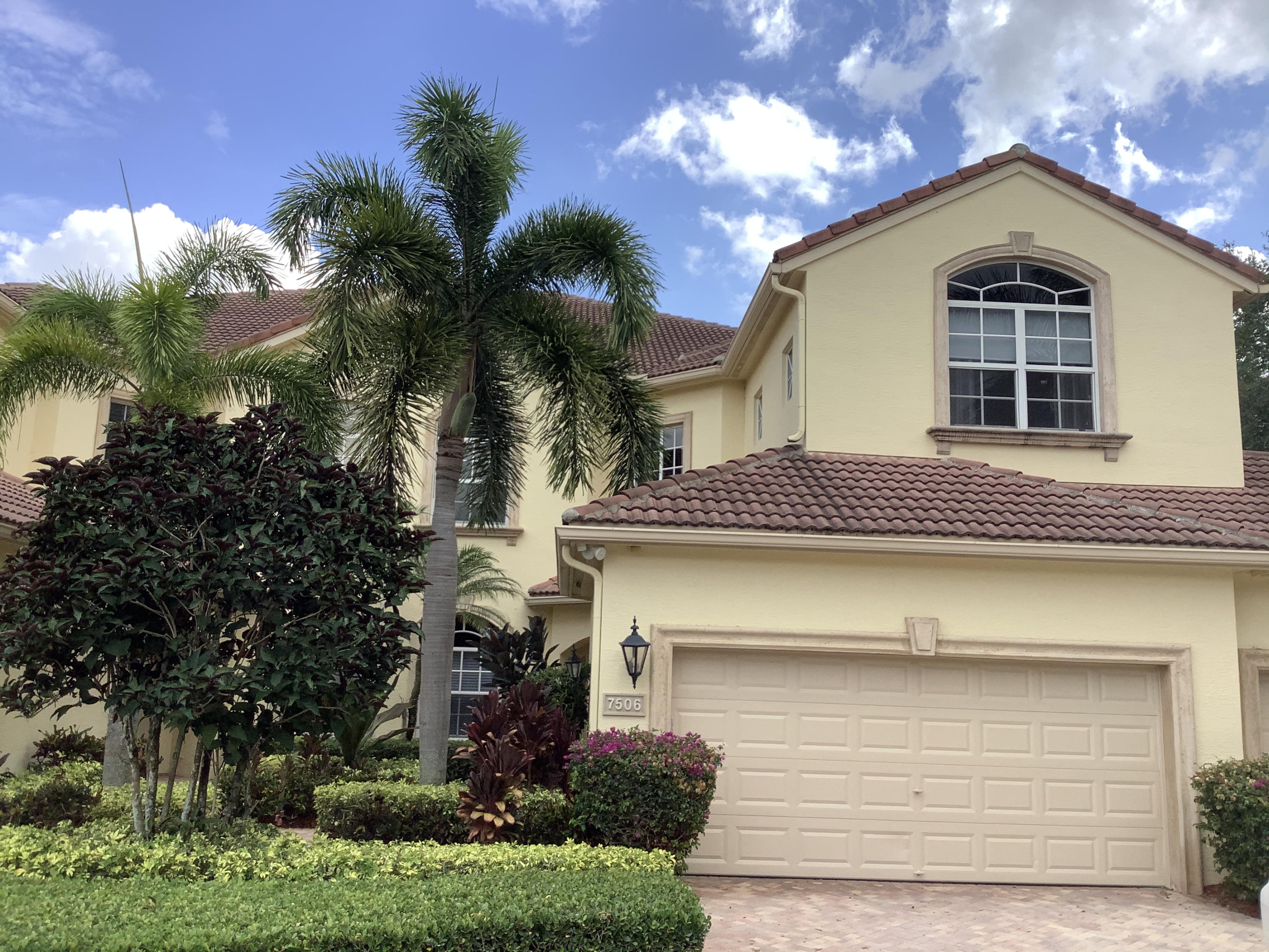 7506  Orchid Hammock Drive  For Sale 10716547, FL