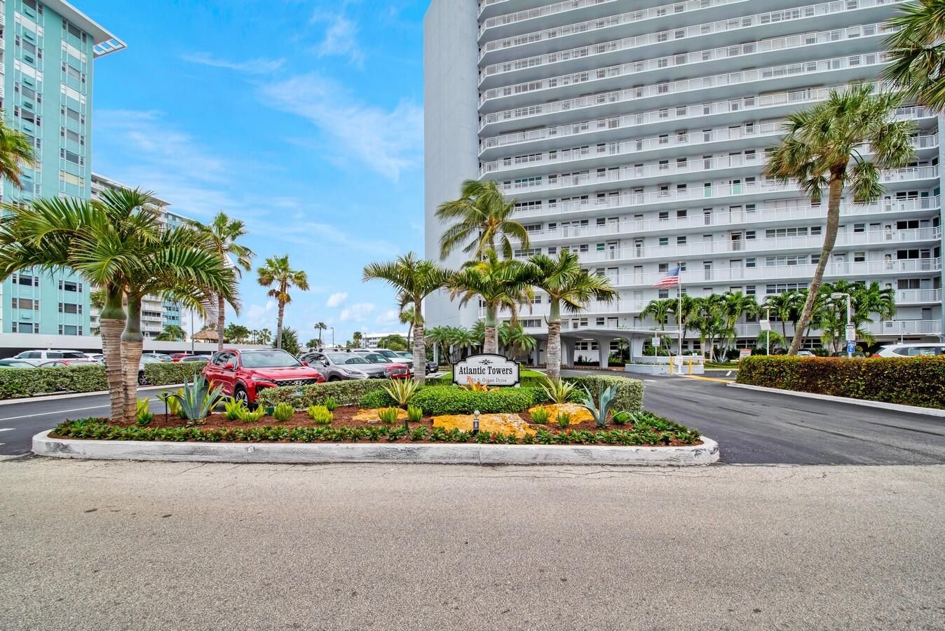1920 S Ocean Drive 810 Fort Lauderdale, FL 33316 photo 2