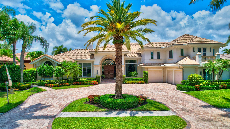 17855 Lake Estates Drive  Boca Raton, FL 33496