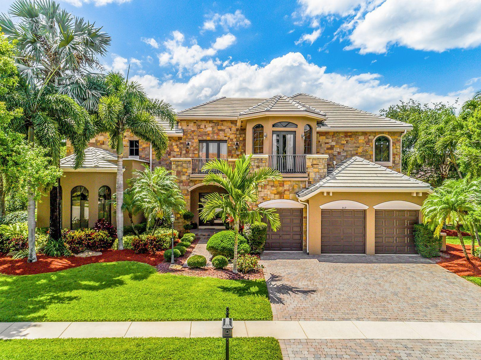 3519  Palais Terrace  For Sale 10720751, FL