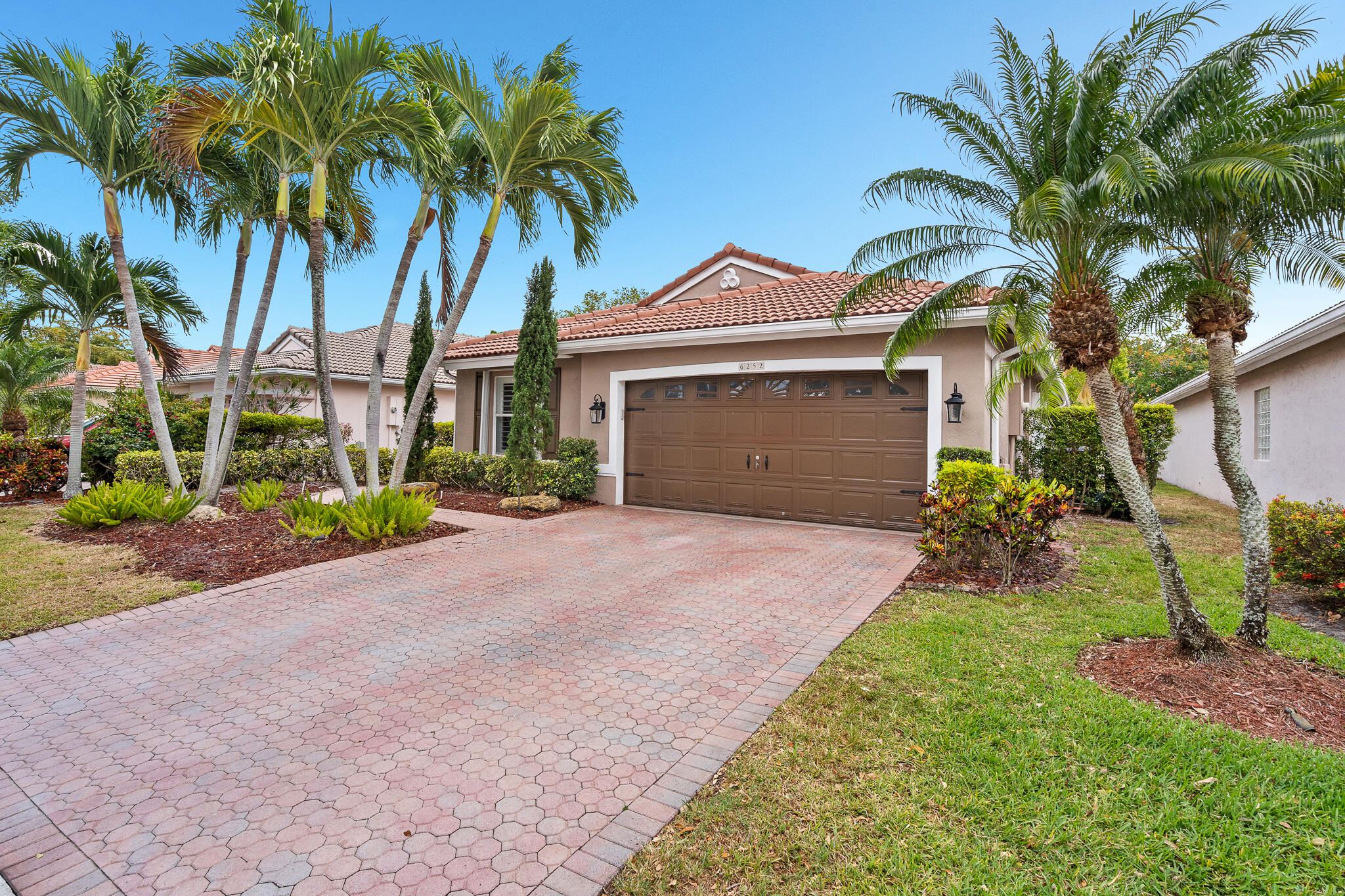 Home for sale in Golfview Village Lake Worth Florida