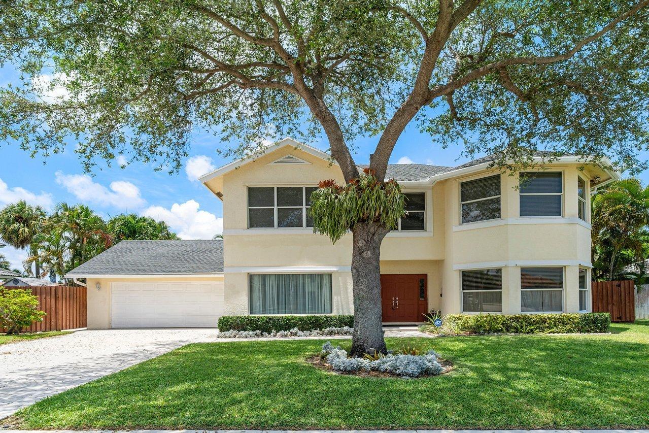 Home for sale in RAINTREE Boca Raton Florida