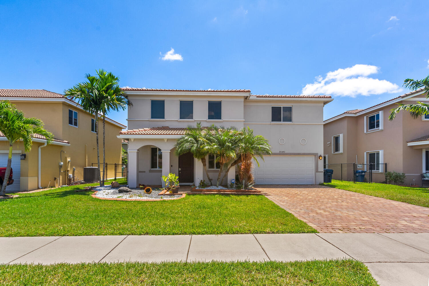 Home for sale in SPORT ACRES Miami Gardens Florida