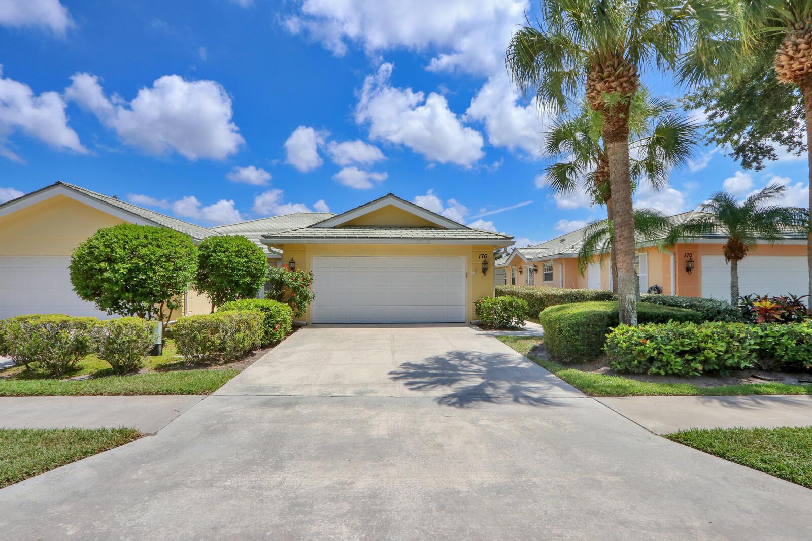 Home for sale in GREENBRIER AT INDIAN CREEK Jupiter Florida