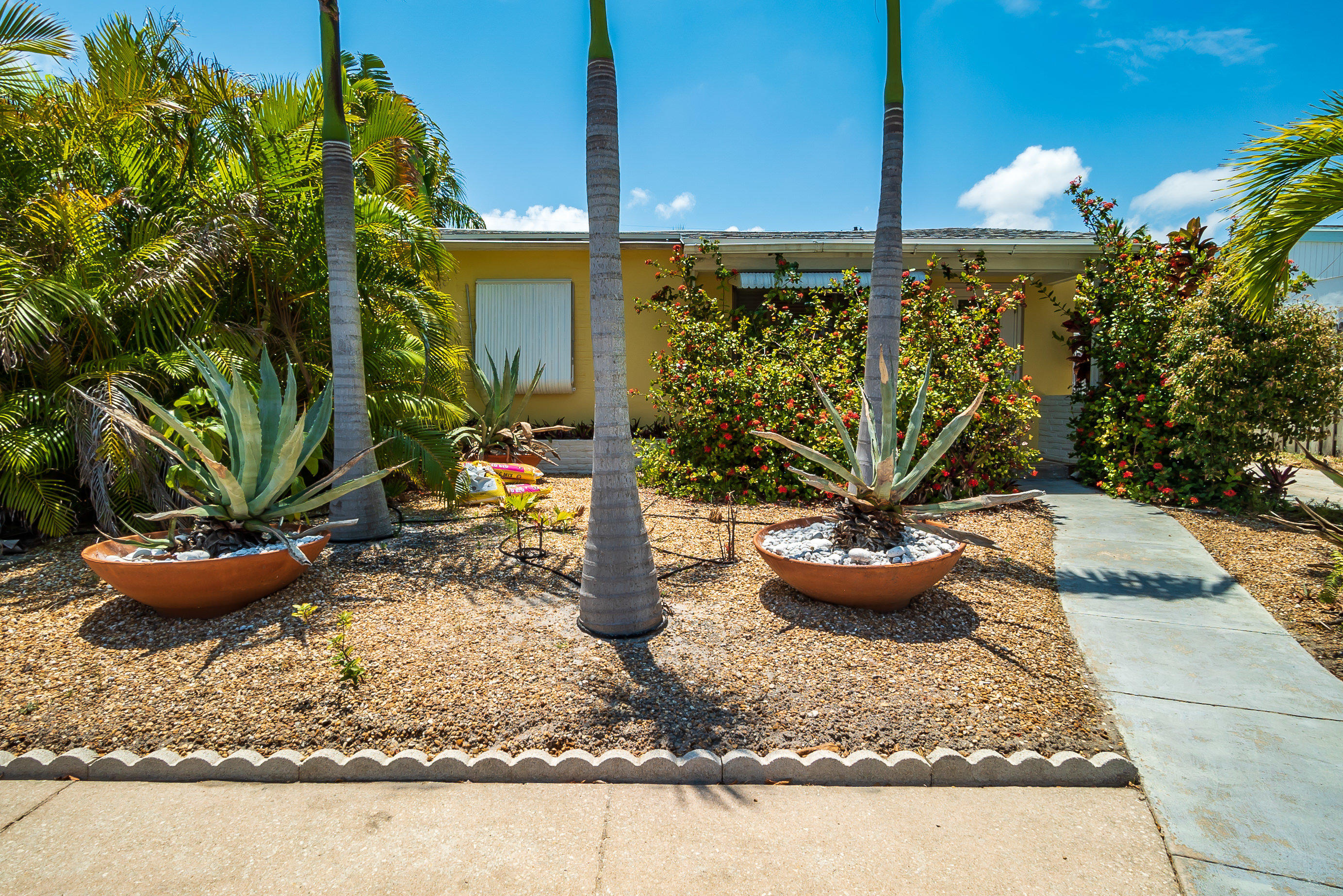 Home for sale in NORTH LAKE WORTH Lake Worth Beach Florida