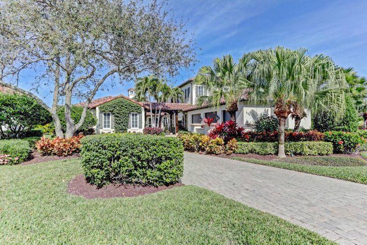 Home for sale in Trump National Golf Club Jupiter Florida