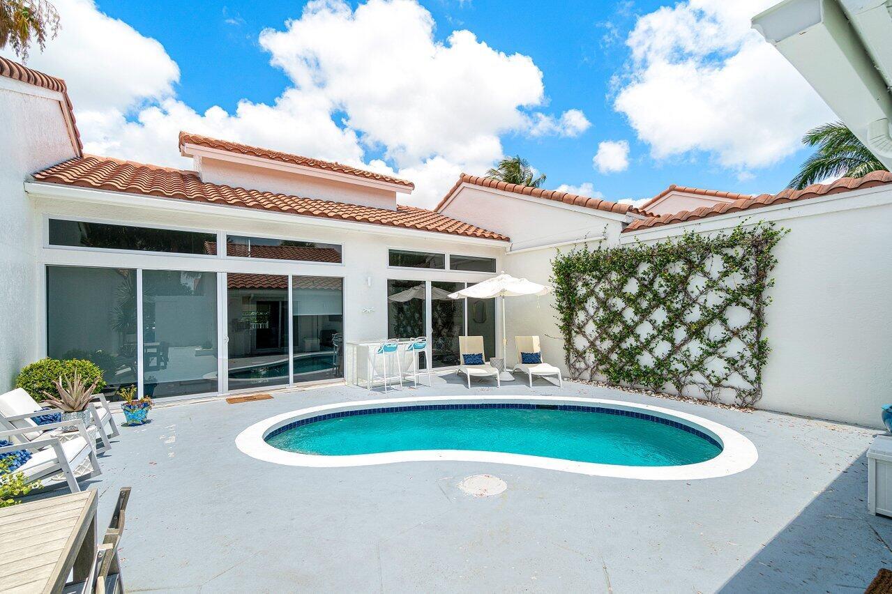 17671 Candlewood Terrace Boca Raton, FL 33487