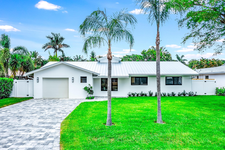 Home for sale in SEACREST HILLS Boynton Beach Florida