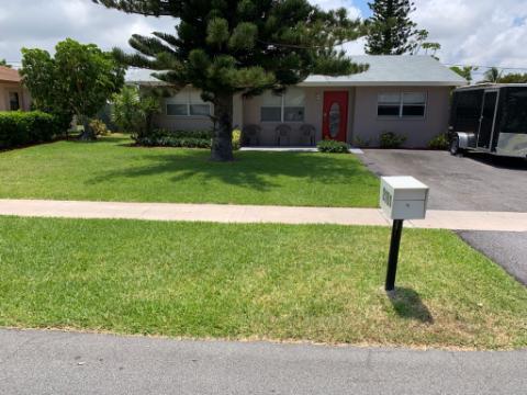 2101 NE 1st Way  For Sale 10719693, FL