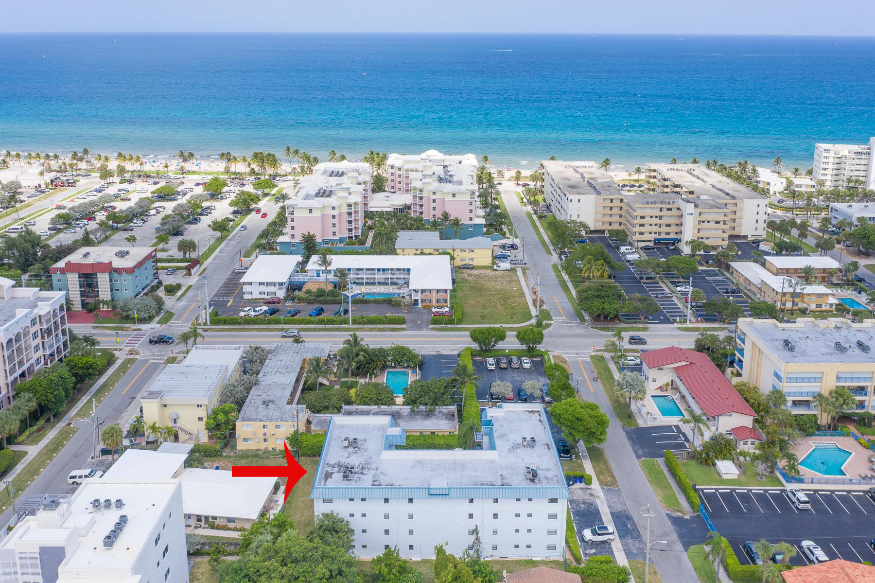 1975 SE 3rd Street 403  Deerfield Beach FL 33441