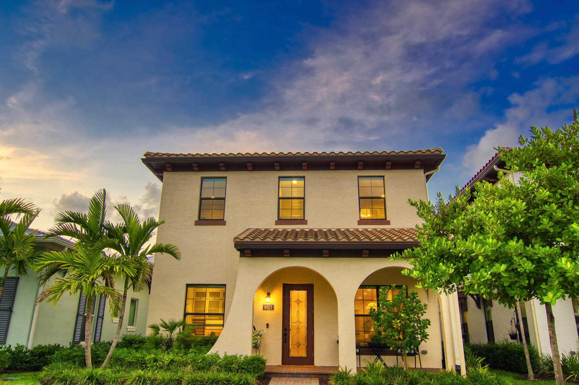 8023 Hobbes Way Palm Beach Gardens, FL 33418