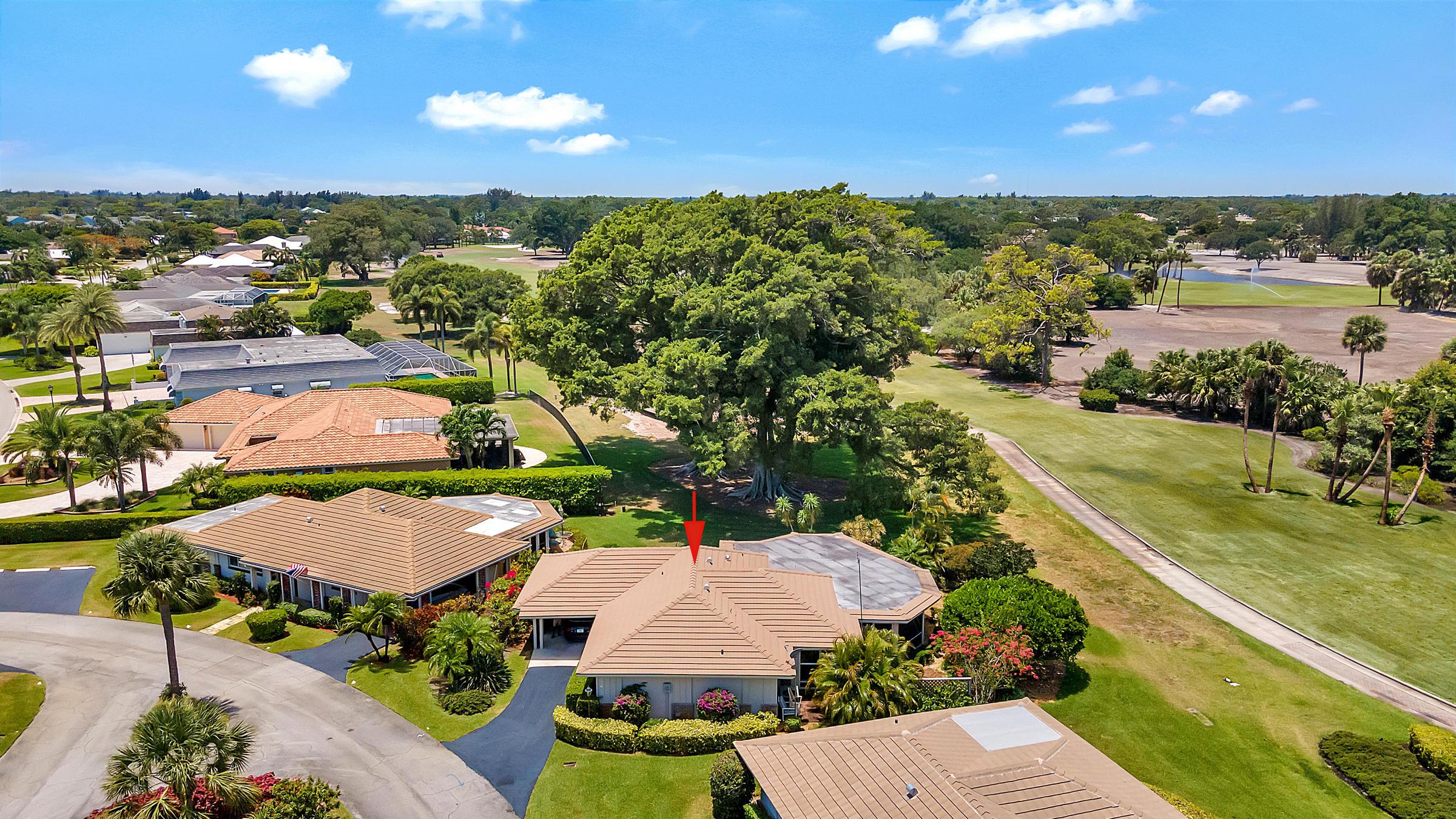 Home for sale in ATLANTIS VILLAS IN PB 27 PGS 241 AND 242 Atlantis Florida