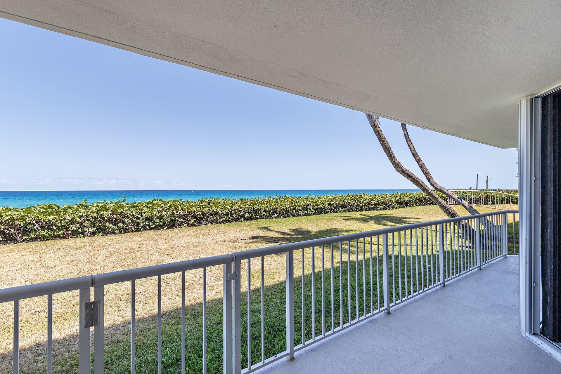 3170 S Ocean Boulevard 203 S For Sale 10717463, FL