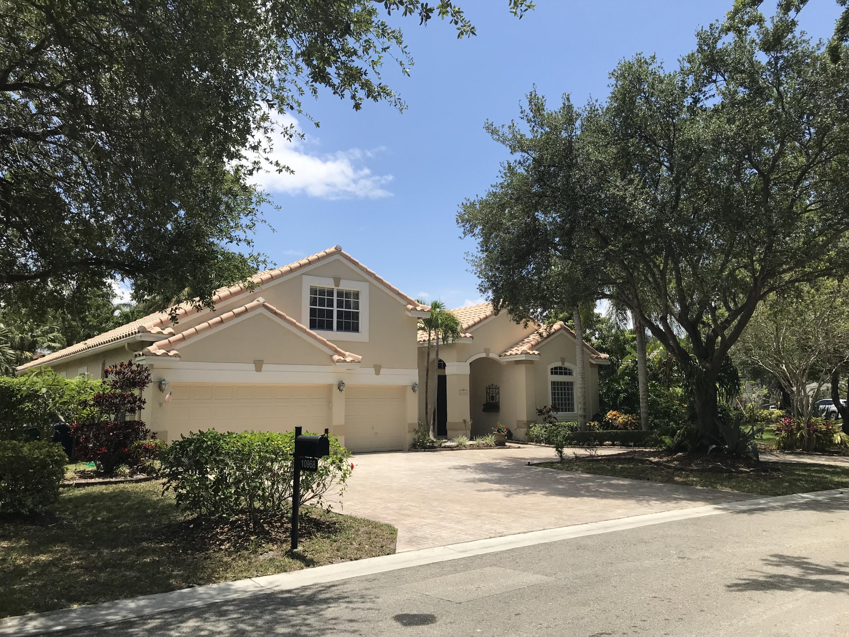 Home for sale in Kensington Glen Coral Springs Florida