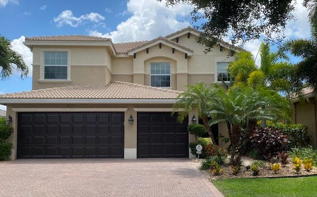8374  Emerald Winds Circle  For Sale 10719965, FL